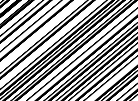 black lines: Simple black and white abstract line background.