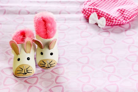 newborn rat: baby shoes