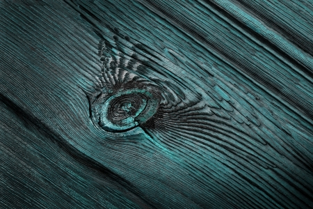 Wood texture ,abstract blue background photo