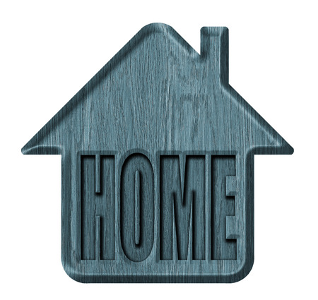 Home icon photo