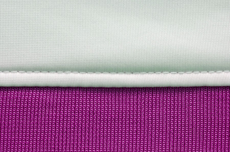 stapled: fabric texture background