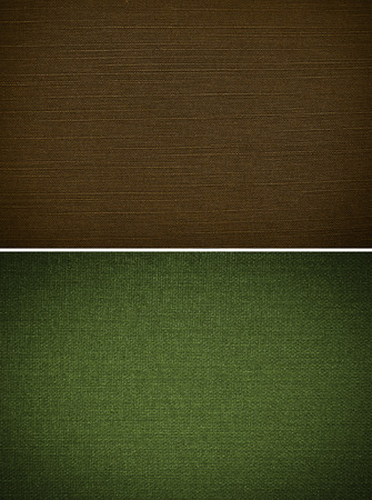 fabric texture background, set photo