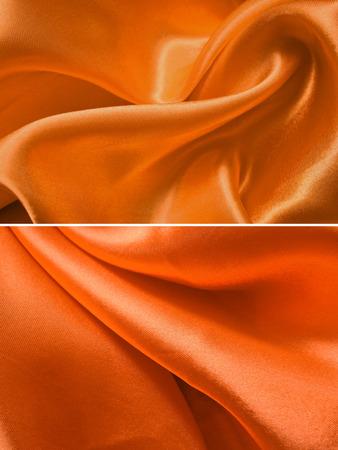 groupings: Set di raso tessuto trama di sfondo
