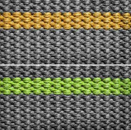 groupings: Set fabric texture background