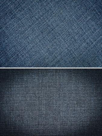 cotton texture: Jeans fabric texture background