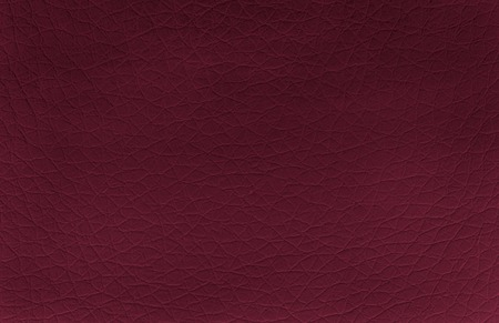red leather: red leather background or texture Stock Photo