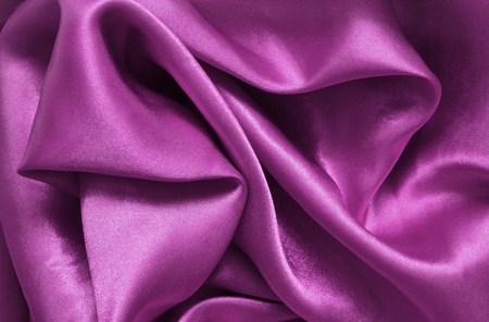 pink satin: Texture pink satin, silk background