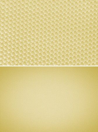 gold flax: canvas texture to background