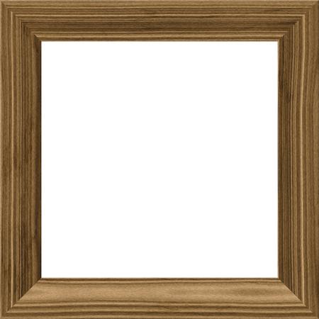 frame wood: Frame Wood Stock Photo