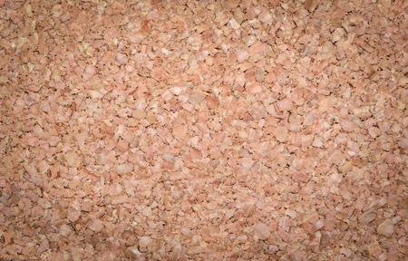 corkwood: cork texture - closeup