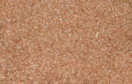 cork board: cork texture - closeup. cork board background