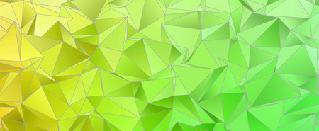Abstract background. triangulated texture. Design 3d. Polygonal geometrical texture. Triangular style. mosaic