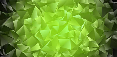 triangulated texture. Design 3d. Polygonal geometrical pattern. Triangular modern style