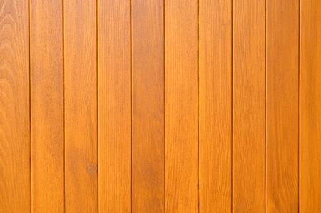 Hout textuur. Voering planken muur. Houten achtergrond. patroon. Groeiringen laten zien