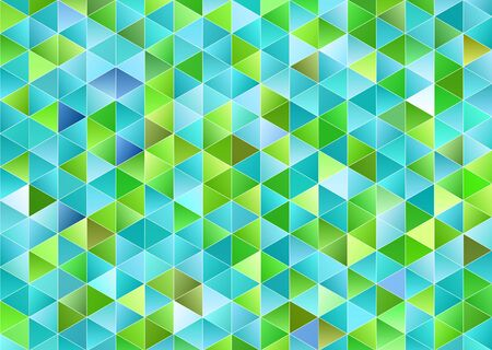 3d Triangles, abstract  background. Design wallpaper.