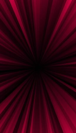 Abstract ray burst background, glow effect, comix