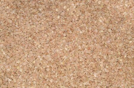 cork texture - closeup. cork board background