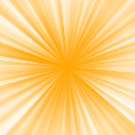 Abstract ray burst background, glow effect, comix Stock fotó