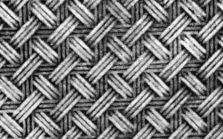 Weave texture background photo