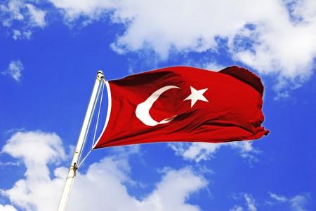 Navires battant pavillon turc