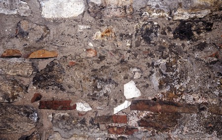 Mur de brique