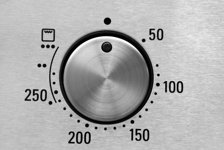 baking oven: Oven Temperature Control