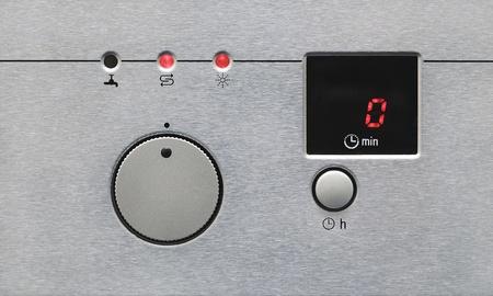 Dishwasher Control Panel Stock Photo - 9329076
