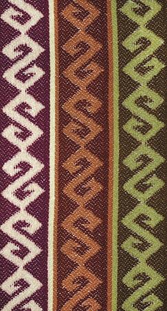 Traditional Turkish Rug called Kilim