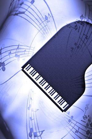 teaching music: piano