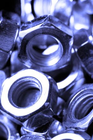 screws Stock Photo - 4940362