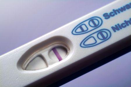 no pregnancy Stock Photo - 4940024