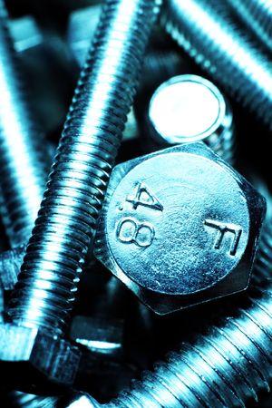 screws Stock Photo - 4940169