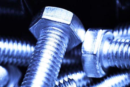 screws Stock Photo - 4940479
