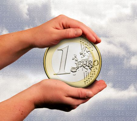 rapacity: the saving of the euro with both hands