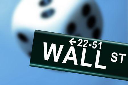 financial game photo