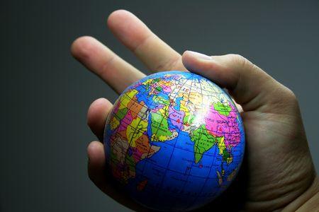 progeny: world in the hand