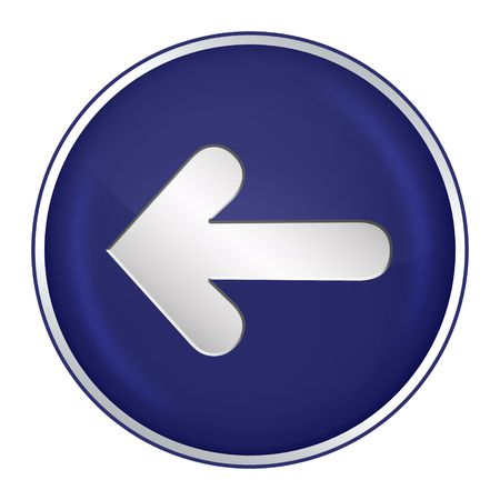 turn left: arrow