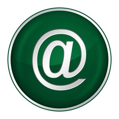 eyecatcher: mail Stock Photo