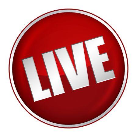 resplendent: live