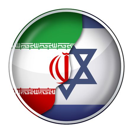 war on terror: iran israel