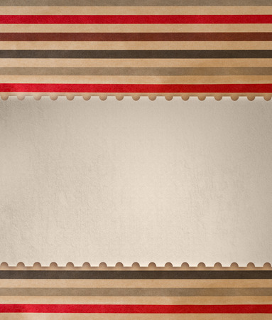 stripped: Vintage paper texture background with beautiful copyspace Stock Photo