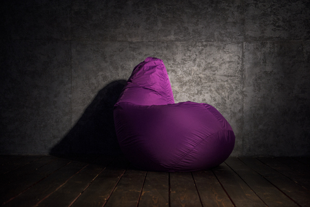 beanbag: Beanbag at home or office