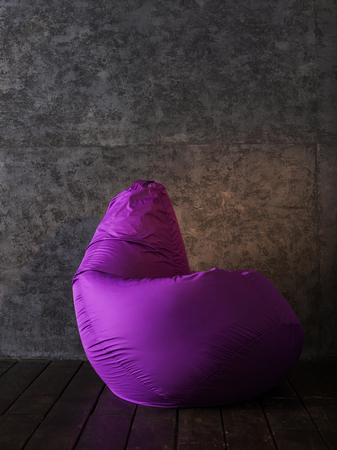 home office: Beanbag at home or office