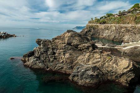 cinque: Wonderful Cinque Terre