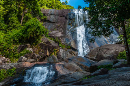 langkawi: Langkawi Rainforest