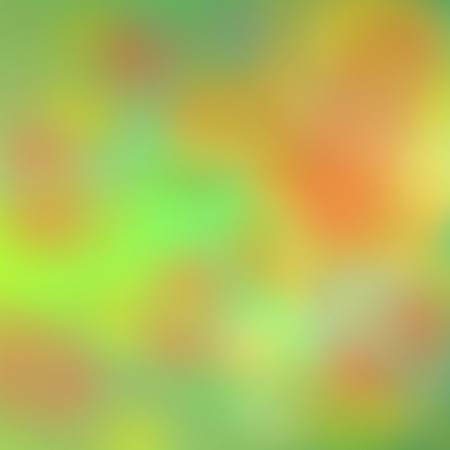 Abstract Background blur Colorful photo