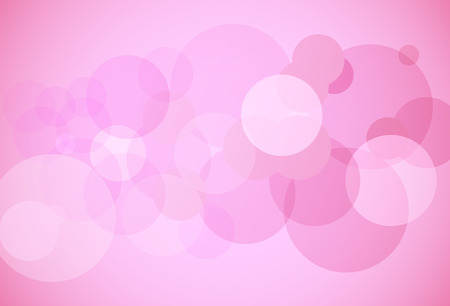 Circles screen blur scatter glitter abstract background