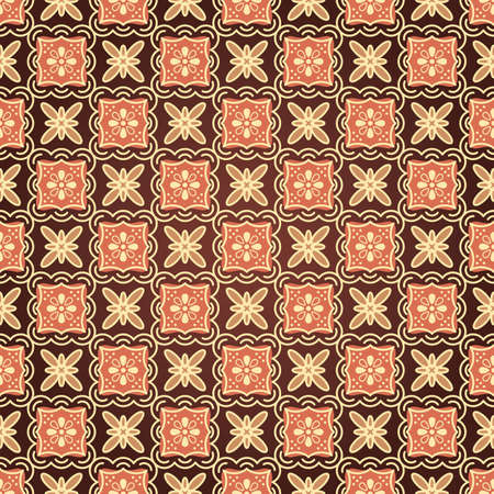 java: batik seamless pattern