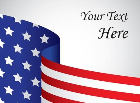 us flag: america flag