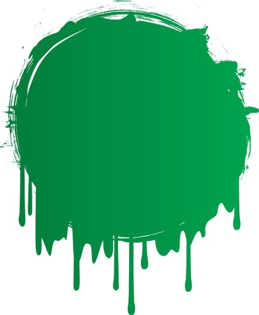 Libyen-Grunge-Flagge